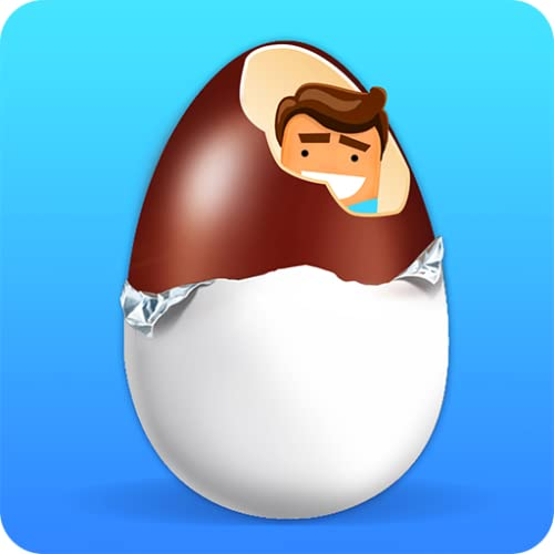 Chocolate Egg Opener Simulator