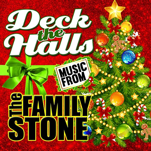 Rockin Around The Christmas Tree From Deck The Halls By Brenda