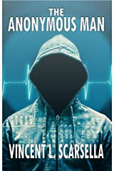 The Anonymous Man Kindle Edition