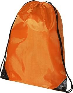 Bullet Oriole Premium Rucksack (UK Size: 44 x 33 cm) (Orange)