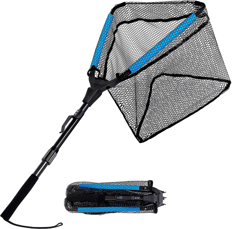 KastKing MadBite Improved Fly Fishing Net