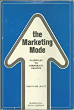 The Marketing Mode Pathways to Corporate Growth
