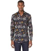 Etro - Floral Print Shirt
