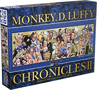 (950 Pieces) ONE PIECE CHRONICLES 2 Jigzaw Puzzle