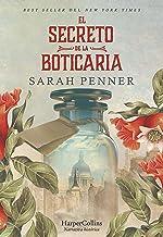 El secreto de la boticaria (HarperCollins) (Spanish Edition)