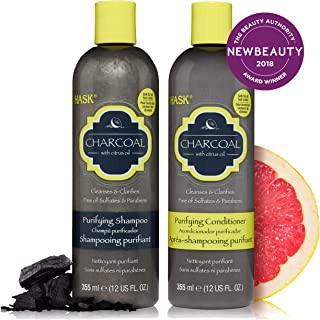 Best hask charcoal shampoo Reviews