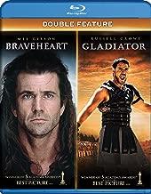 Braveheart/Gladiator Double Feature