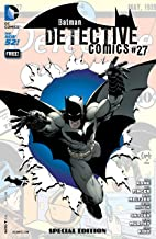Detective Comics (1937-2011) #27: Special Edition (Batman 75 Day Comic) (Detective Comics #27 Special Edition (Batman 75 D...