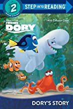 Dory's Story (Disney/Pixar Finding Dory) (Step into Reading)
