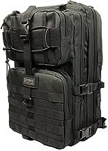DDT VETERAN OWNED AND OPERATED Death Dealer Tactical Venom 48 Hour Assault Pack, Black