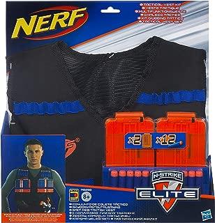 Nerf - Chaleco táctico (Hasbro A0250148