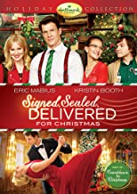 Signed, Sealed, Delivered Christmas