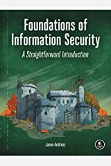 Foundations of Information Security: A Straightforward Introduction Kindle Edition