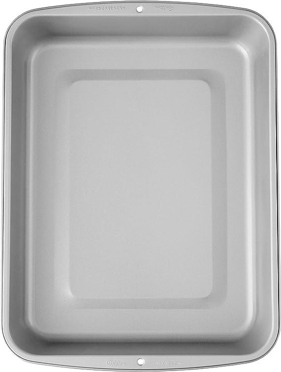 Wilton Recipe Right Non-Stick Roasting Pan