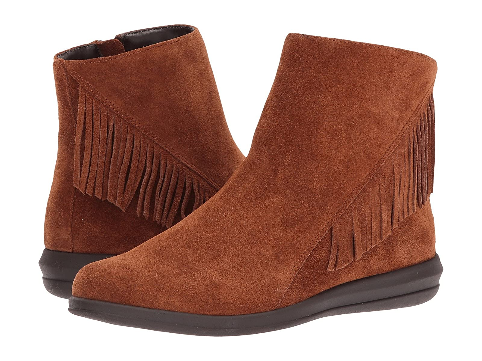 David Tate ZestCheap and distinctive eye-catching shoes