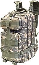 ZaxLand Tackle Bags Backpacks Military Waterproof Hiking Camping Trekking 3days