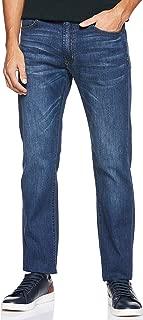 Giordano mens 01118204 Denim Jeans