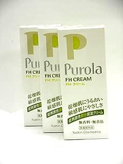 プローラ薬用FHクリームa 60g【医薬部外品】X3個セット