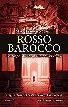 Scaricare Libri Rosso Barocco PDF