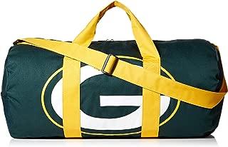 Green Bay Packers Vessel Barrel Duffle Bag