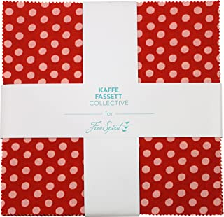 FreeSpirit Kaffe Fassett Collective Classics Spot Candy 10