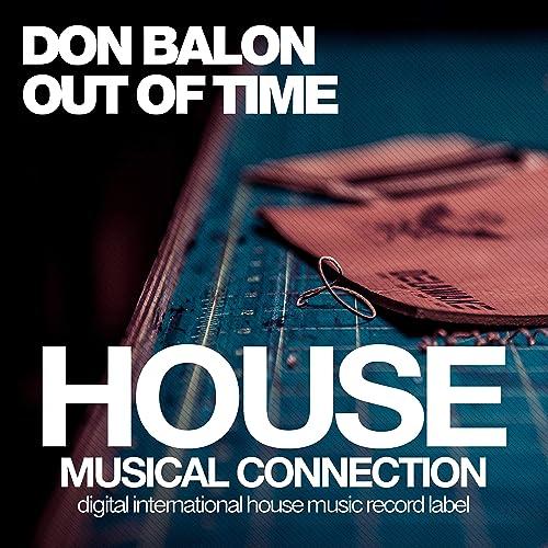 Out of Time de Don Balon en Amazon Music - Amazon.es