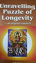 Unravelling Puzzle of Longevity: An Original Research