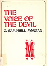 The voice of the devil