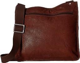 Scully - Erin Lightweight Messenger Bag