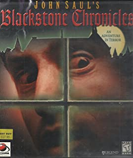 Best the blackstone chronicles game Reviews