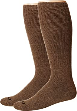 Merino Hunting 2-Pack Socks