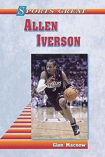 Allen Iverson (Sports Great Books)