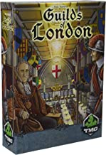 Tasty Minstrel Games Guilds of London Board Game