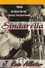 Sindarella Kindle Edition