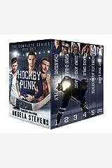 Hockey Punk: The Complete Series Box Set: Sports Romance Kindle Edition