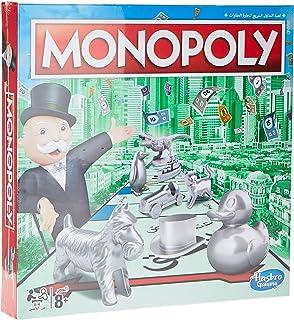 Hasbro Monopoly Classic , for unisex , 6 - 9 Years , C10092150