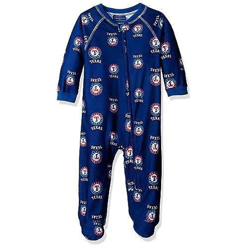 b609e6494 Texas Rangers Baby Clothes: Amazon.com