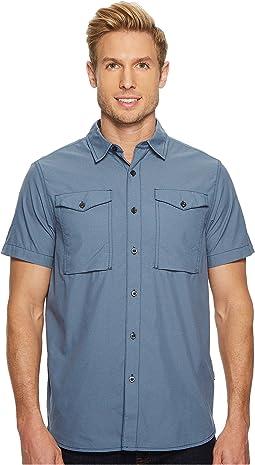 Short Sleeve Monanock Utility Shirt