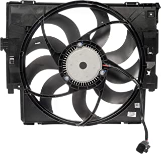 Dorman 621-583 Radiator Fan Assembly without Controller for Select BMW Models