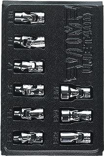 Vim Tools UJET400 Universal Joint E-Torx Set