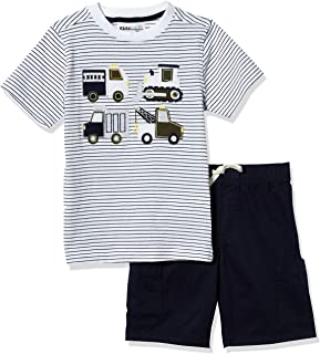 Boy's Short Sets | Amazon.com