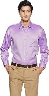 Van Heusen Men's Paisley Regular Fit Formal Shirt