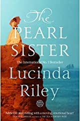 The Pearl Sister: CeCe's story (The Seven Sisters) Kindle Edition