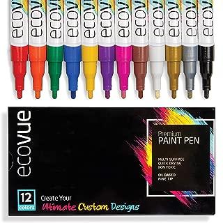 Best waterproof pens for watercolor Reviews