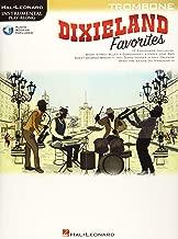 Dixieland Favorites: Trombone (Hal Leonard Instrumental Play-along)