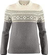 Fjallraven Ovik Scandinavian Sweater - Women's