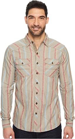 Leo Long Sleeve Shirt