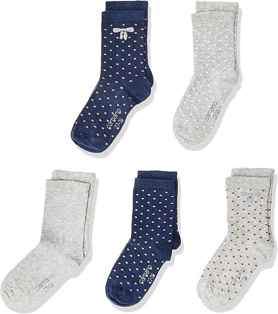Camano Unisex Kinder Socken