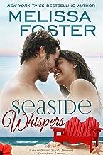 Seaside Whispers: Matt Lacroux (Love in Bloom: Seaside Summers Book 8)
