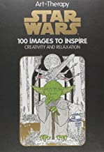 Art of Coloring Star Wars: 100 Images to Inspire Creativity and Relaxation PDF